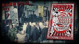 Repeat youtube video Karnival Italy 2014 - (Ponte Biscottino LI)