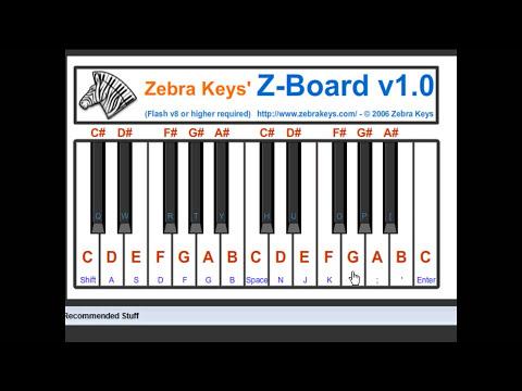 Piano Chord Patterns : piano improvisation 101 arpeggio chord pattern youtube ~ Russianpoet.info Haus und Dekorationen