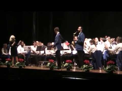 My Heart Will Go On - Corpo Musicale