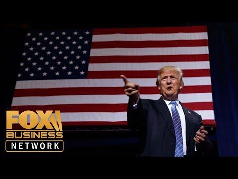 Economy's impact on Trump's 2020 hopes