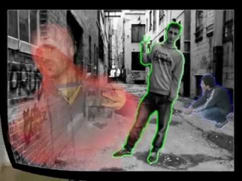 Sercash Ft H-ybetMc & Reflex & Mc Hercai & The Kral & Candella - Toplu Katliam 2011