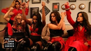 Fifth Harmony: The Bandmate Game