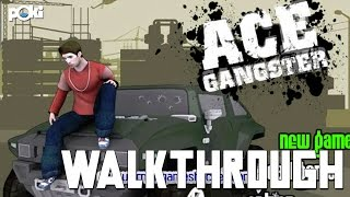 Thug Life! Ace Gangster Walkthrough