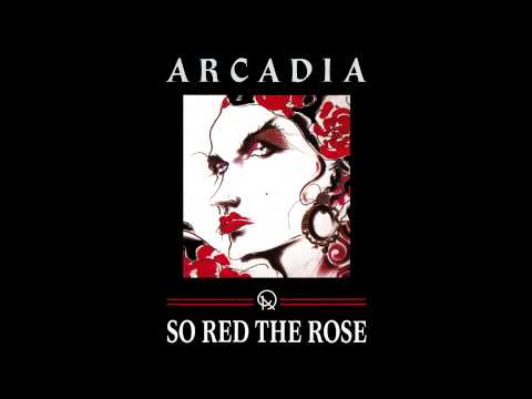 Arcadia - Election Day [1985] (CD Version)