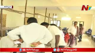 Telangana Municipal Election: All Arrangements Set For Counting In Khammam | NTV