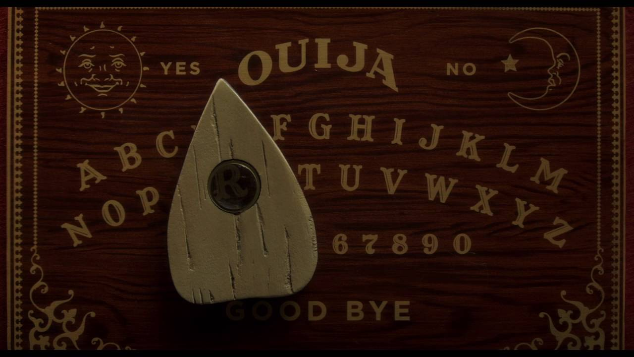 ouija les origines