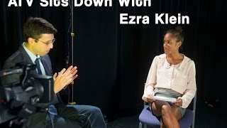 Ezra Klein Interview 9/26/13