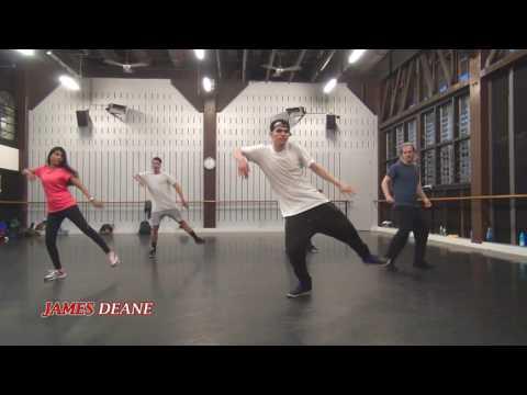 Greenlight Ft. Flo Rida, LunchMoney Lewis - Pitbull | Choreography by James Deane