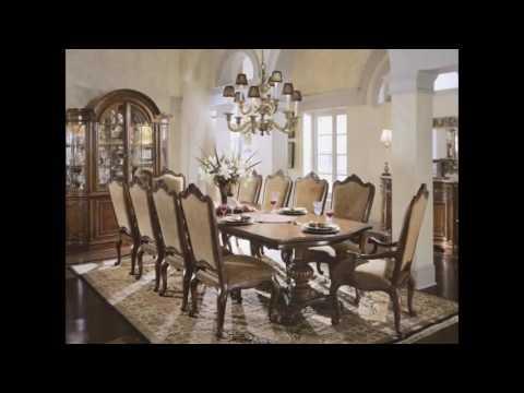 Ethan Allen dining room |  5 piece dining set