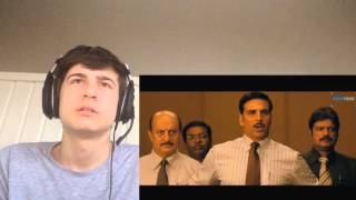 Special 26 Theatrical Trailer Reaction