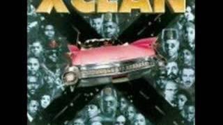 X CLAN  -  Tribal Jam