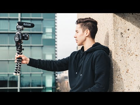 How to Vlog with Storytelling