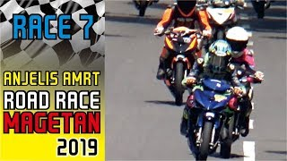 Race 7 : MP5 Road Race Magetan 2019