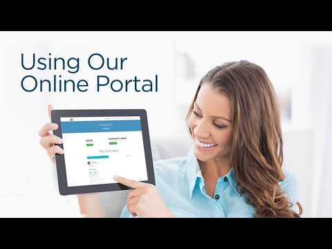 using-our-online-portal