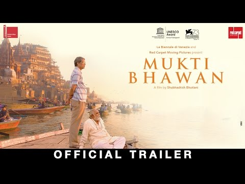 Thumbnail: Mukti Bhawan Official Trailer | Adil Hussain | Releasing 7th April