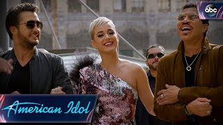 Relive Katy Perry's Wildest American Idol Moments - American Idol on ABC