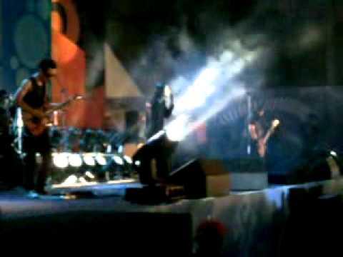 XPDC - Puing Cinta Live Pesta Penang 2011