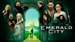 Eemerald City (2017) Trailer