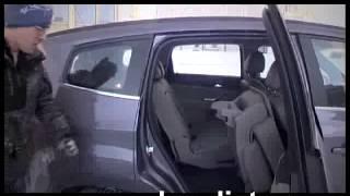 Chevrolet Orlando и Mazda 5 - американская или японская семья