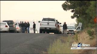 Montana kidnapping victim found dead in Spokane County