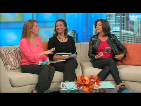 Hilary Farr & 'Love It or List It'