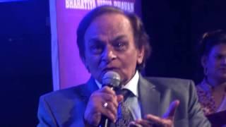 Kalyanji Anandji Nite -  Kasme Vaade Pyar Wafaa HD 1080p