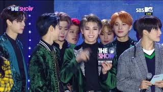 NCT 127, WIN! THE SHOW CHOICE [THE SHOW 181023] - Stafaband