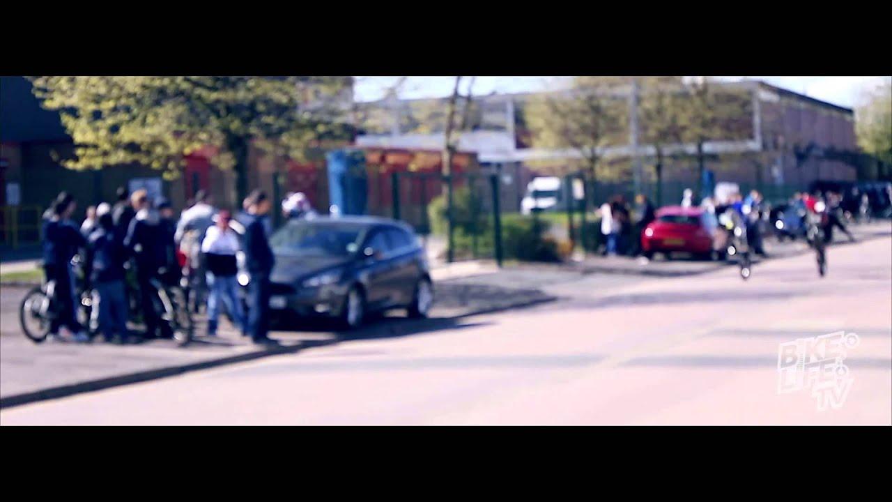 Download BikeLife TV UK   Birmingham Link Up