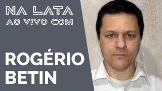 VEJA COMO FELIPE NETO ENRIQUECEU - Rogério Betin