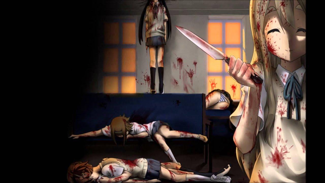 Crazy anime girls slideshow you drive me crazy briteny - Anime phone wallpaper 4k ...