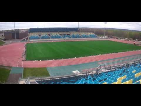 Turf Masters Landscaping Ltd Presents - Moncton UDEM Stadium