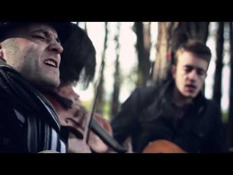 The Fallows - Front Row (acoustic version by Open Air Sessions)