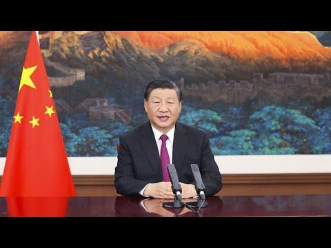 CGTN : La Chine s'engage à améliorer la réglementation concernant le commerce transfrontalier et à soutenir les petites et moyennes entreprises