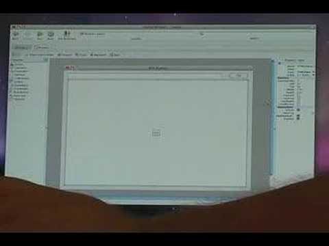 Realbasic Real Software MacMod MacWorld 2008