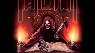"Pentagram "" Call The Man """