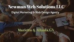 Atlanta Web Design & Digital Marketing Services