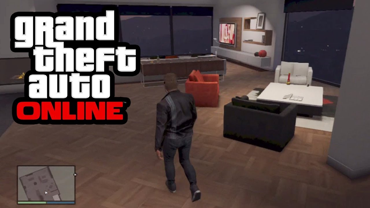 Gta 5 online how to buy houses apartments penthouses for Find a house online