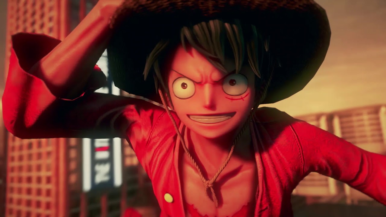 Jump Force announced for PS4, Xbox One, and PC - Gematsu