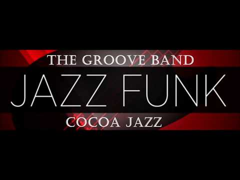 The Groove Band - Cocoa Jazz (Original Mix)