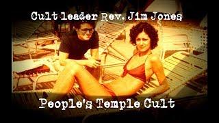 Cult leader Rev. Jim Jones explains why he sexually abuses his members