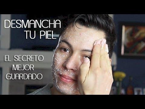 Remedio Casero Para Desmanchaer La Piel Yasmany Youtube