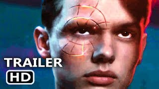 PERFECT Official Trailer (2018) Sci-Fi, Thriller Movie HD