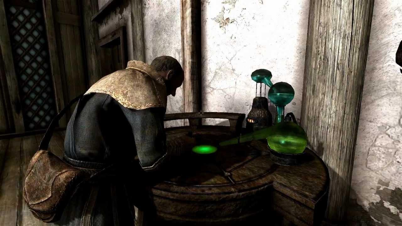 maxresdefault - Skyrimを久しぶりにやりたくなるような実況動画をみつけた