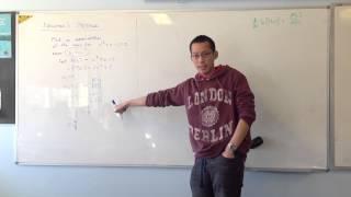 Newton's Method: Example