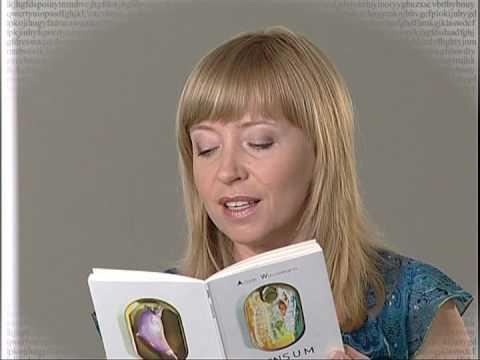 Dorota Segda czyta Adama Wiedemanna