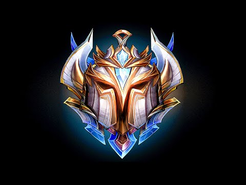 Дорога к Топ 200 Европы! - League Of Legends