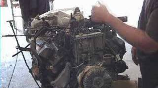 7.3L LONGEVITY INJECTION TUNE UP 1 OF 4 thumbnail