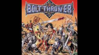 14 Awesome Bolt Thrower Solos