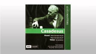 Mozart Piano Concerto No 24 in C minor   2  Largetto