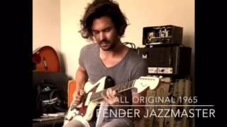 1965 Fender Jazzmaster - All Original